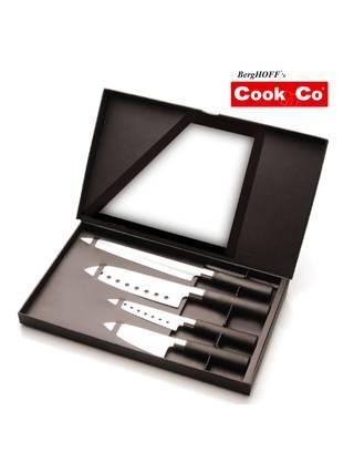 Tilaajalahjana Cook\'n Co veitsisetti – Parhaat Tilaajalahjat Lehdistä