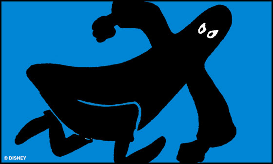 Harvinaisia hahmoja - DuckTales