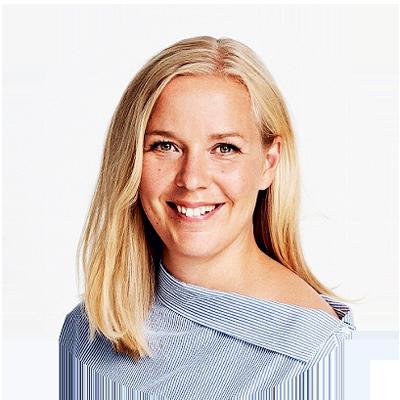 Glorian Koti -lehden päätoimittaja Tytti Kontula