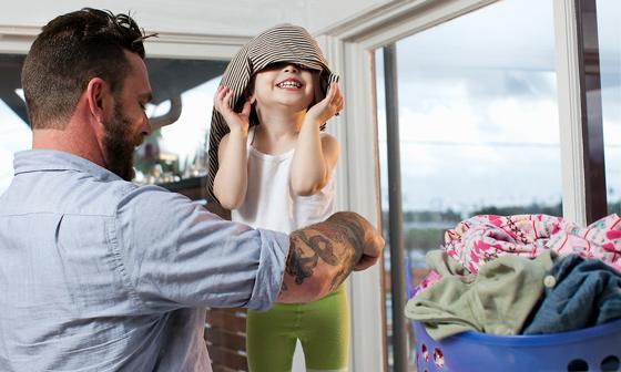 Parhaat vinkit käyttöösi – HS Meidän perhe