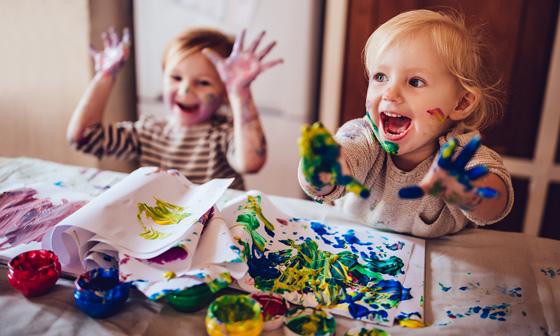 Perhe-elämän kaikkiin käänteisiin – HS Meidän perhe