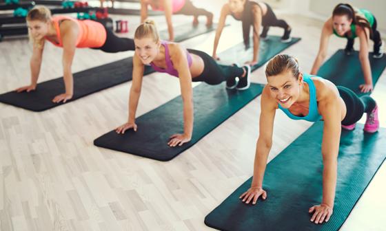 Liikunta & hyvä olo - Hyvä terveys