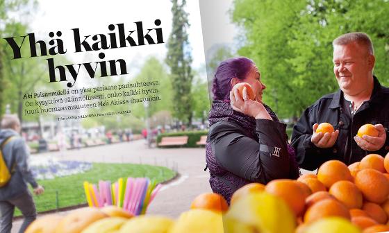 Ihmiset & ilmiöt - Kodin Kuvalehti