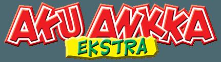 Aku Ankka Ekstra logo