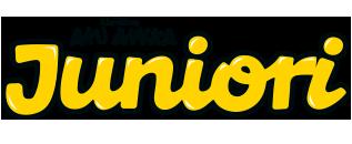 Aku Ankka Juniori logo