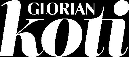 Glorian Koti logo
