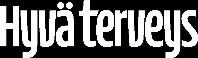 Hyvä terveys logo