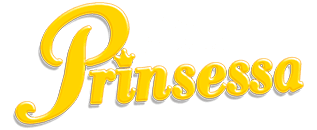 Prinsessa-lehden logo