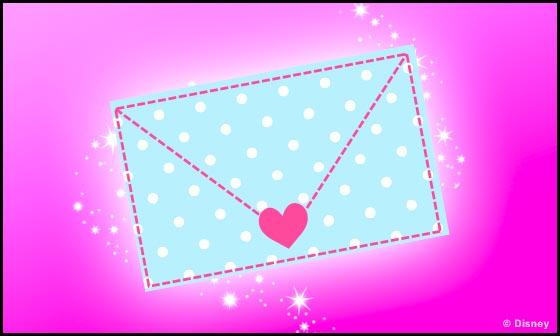 Lukijoiden postipalsta - Prinsessa