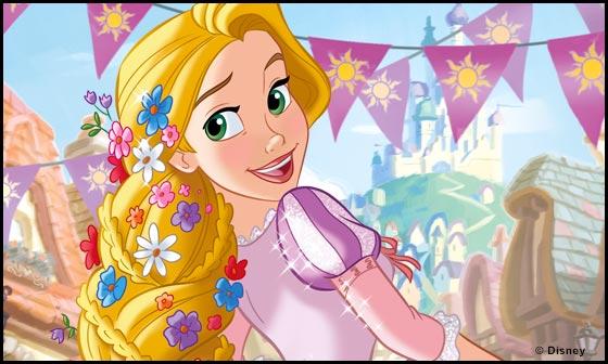 Suosikkiprinsessoja - Prinsessa